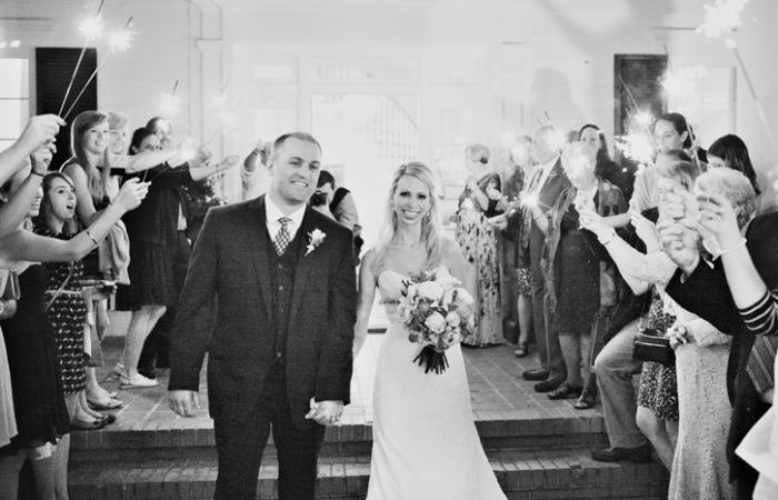 Megan & Matt • Wedding Day