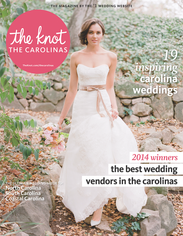 2014:04:01 - The Knot Magazine : Megan and Spencer : Callie Davis - 1