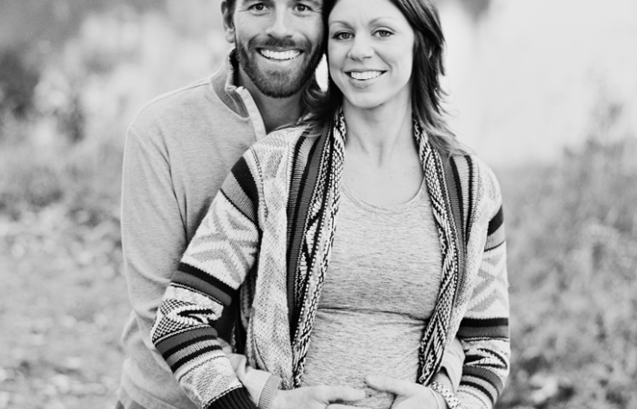 Jenn and Ford Maternity