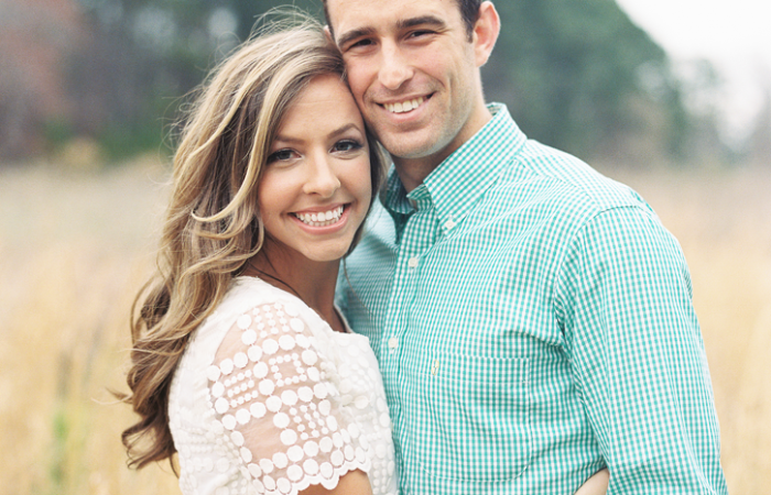 Maggie and Seth Engaged