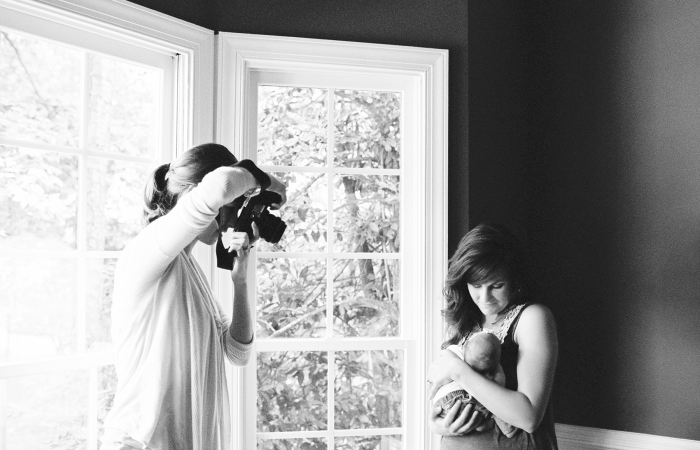 Family Session Blog Series: How to Prepare for your Newborn Session