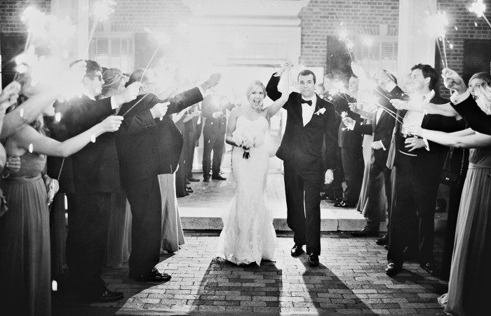 Lauren and Ben Chapel Hill, NC Film Wedding