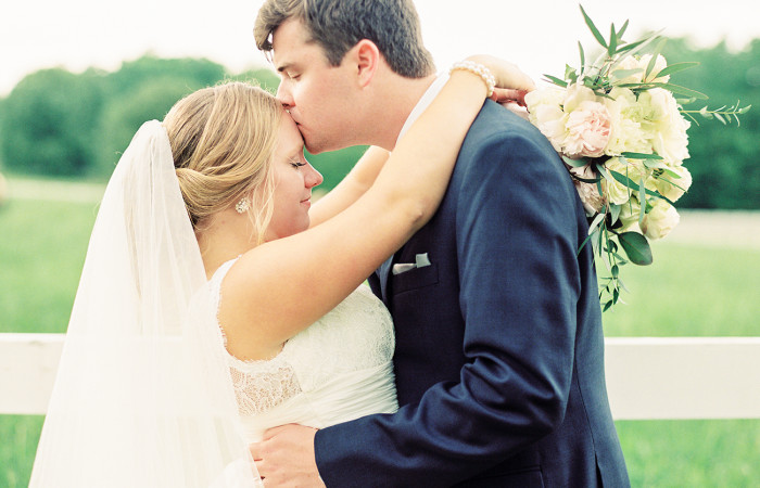 Lea and Kevin Fearrington Film Wedding