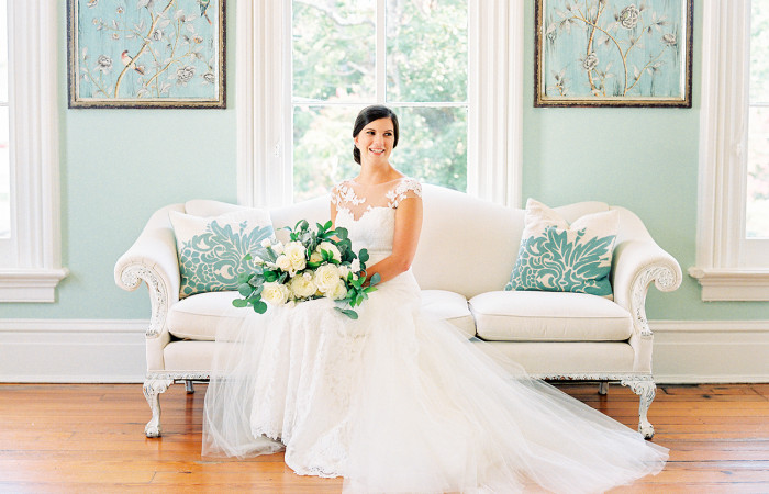 Jamie Hopkins Merrimon Wynne Film Bridal Session