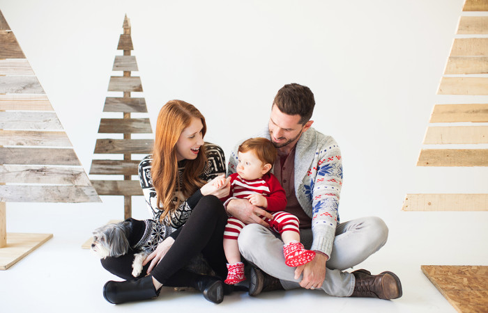 Why Portico Pictures Studio is a good option for Christmas Cards
